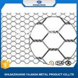 "1"" Woven Wire Hexagonal Stucco Netting"