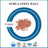 C1100 50mm Solid Pure Copper Ball
