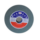 Vitrified Bonded Silicon Carbide Grinding Wheels for Bench Grinders Dia Is 8inch
