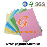 Different Kinds Color Types Paper Card for Wholesale