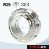 Stainless Steel 6 Slot Union Sanitary Fitting (JN-UN2007)