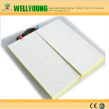 Sound Absorption and Heat Insulation Polyester Fiberglass Sheet