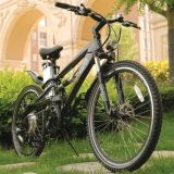 Aluminum Alloy & Lithium Battery High Peformeance Mountain Bicycle (JB-TDE05Z)