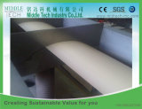 Plastic PVC Colorful Blind Sheet/Window Curtain Profile Extrusion/Extruder Machinery