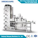 Flexo Printing Machine for Paper Cup BOPP Film Printing Machine