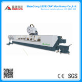 Aluminum Industrial Profile Processing Machine: Compound Machining Center Lf-B