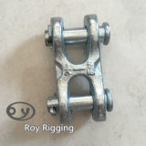 Excellent Quality Us Type Twin Clevis Links Made in China