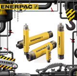 High Precision and Durability with Rd Series Hydraulic Cylinders