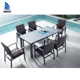Aluminum Outdoor Furniture Aluminum Outdoor Table Outdoor Dining Outdoor Chairs Garden Chairs Outdoor Furniture