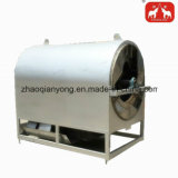 Fully Stainless Steel Soybean Almond Nut Roaster Machine