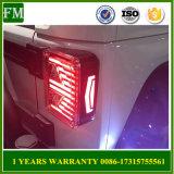 Jeep Wrangler Jku 2007-2017 LED Tail Light Pair Lamp Accessories