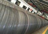 Full Sizes Spiral Steel Pipe