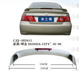 Spoiler for Honda City ′05-08