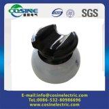 ANSI 55-2 Pin Type porcelain Insulator/Ceramic Pin Insulator