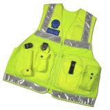 Reflective Police Vest
