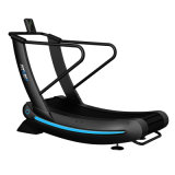Best Quality Commercial Curved Manual Treadmill with Better Price Than Woodway Treadmills