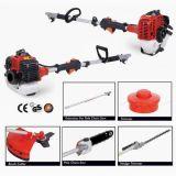 4-in-1 Gasoline Multi Garden Tools Muti-Function Garden Tools Multi-Function Brush Cutters