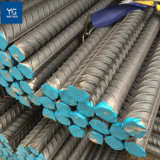 Hot Rolled Carbon Steel Bar/Ribbed Bar/Screw Thread Steel/Reinforcing Bar/Steel Rebar/Concrete Deformed Iron Steel Bar(8mm 10mm 12mm 14mm 16mm 18mm 20mm 25mm 28