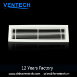 HVAC Aluminum Air Grille Air Conditioning Linear Bar Grille for Ventilation