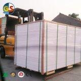 Wholesale Color PVC Forex Foam Sheet/PVC Celuka Sheet with High Hardness Snow White