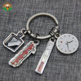 2019 New Design Promotional Custom Key Chains