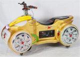 Cool Playground Parent-Child Amusement Park Battery Powered Car Ride