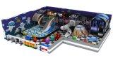 Hot Sale Funny Popular Indoor Kids Plastic Ice Theme Playground Equipment