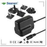 PSE UL GS Ce SAA Approved 5W Switching Power Adapter