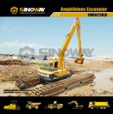Brand New Amphibious Buggy Excavator Parts with Good Price
