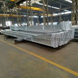 Customized Easy Assemble Large Span Steel Structure for Shopping Mall
