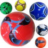 Official Size 5 Customized Logo Soccer Ball PU PVC TPU Match Football