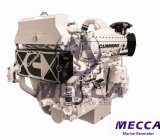 MECCA BRIEF CATALOG of CUMMINS MARINE ENGINE 2019