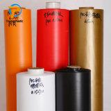 New Temperature Enduring PVC Shrink Wrap Film