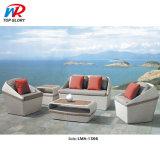 Modern Home Furniture Luxury Outdoor Patio Garden Sets Rattan Sofa