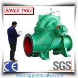Cast Iron High Efficiency Horizontal Double Suction Centrifugal Split Casing (case) Pump
