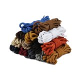 Round Cheap Hiking Boot Shoelaces