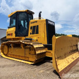 Shantui New Dozer Equipment 130HP Hydrostatic Bulldozer for Sale