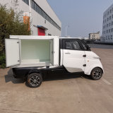 Household Four Wheeler Electric Pickup with L7e Certificate