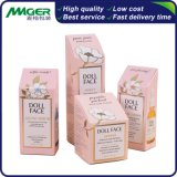 High Quality Gift Display Cosmetic Mask Skin Care Packaging Paper Box