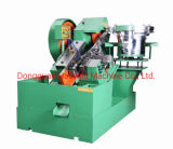 Thread Rolling Machine for Screw, Bolt Forming of Flat Die Type Fasteners Making Machine