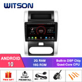 Witson Android 10 Car DVD Navigation GPS for Nissan Qashqai 2008-2012