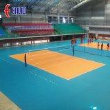 Volleyball Court Mat Portable Volleyball Flooring