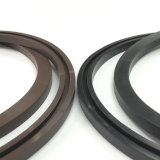 Soft Food-Grade Silicone Rubber Gasket