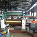 Xkp560 Hot Sale Chilled Cast Iron Alloy Roll Rubber Crusher for Sale