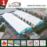 Clear Span Aluminium PVC Marquee Tent for Exhibition