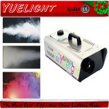 1500W Remote Control Fog Machine