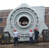 Sand and Gravel Dredger Slurry Pump G