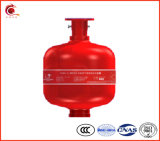 Automatic ABC Powder Extinguisher