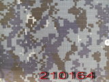 Tibba Ripstop Cotton Military Camouflage Fabric