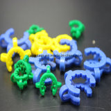Colorful 10mm/14mm/18mm Smoking Clip Plastic Clip for Glass Water Pipe